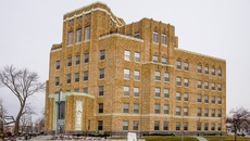 Evergreen Real Estate Group Wins Urban Land Institute Chicago 2018 Vision Award for Aurora St. Charles Senior Living Project