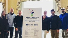 Magic of Music 2019 Ravinia Golf and Tennis Benefit