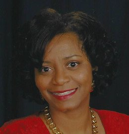 Sandra McClain-Jones